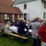 Terrassenfest 2013